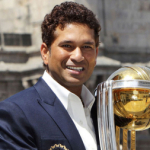 Group logo of Sachin Tendulkar